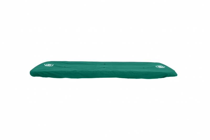 BERG Ultim Extra 410x250cm grønn beskyttelsestrekk