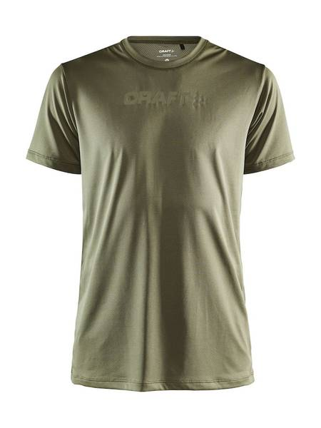 Craft Core Essence Mesh t-skjorte Herre