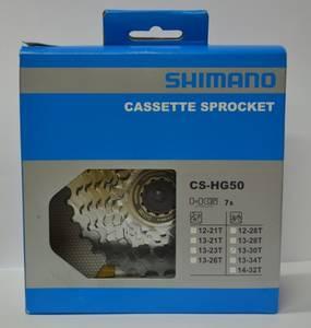 Bilde av Shimano Cassette Sprocket