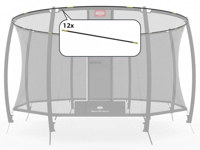 SAFETY NET DELUXE - TENT TUBES 430 (14FT)- singelpk.